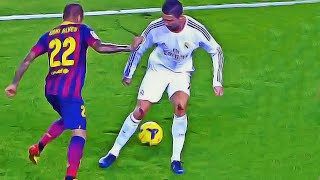 How To Own Your Opponent with a Nutmeg/Panna Skills like Ronaldo, Suarez & Messi