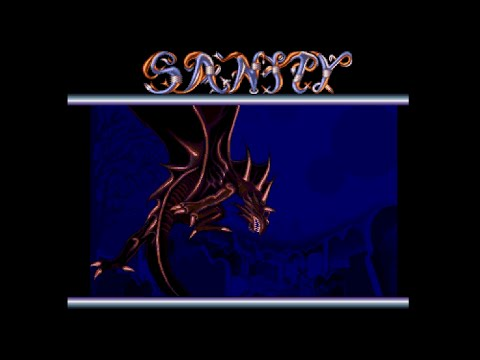 Sanity - Elysium - Amiga Demo (HD 50fps)