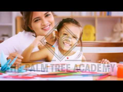 THE PALM TREE ACADEMY   A MESSAGE TO PARENTS