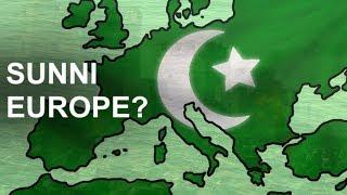 Early Muslim Europe? (ROBLOX War Universalis 2)
