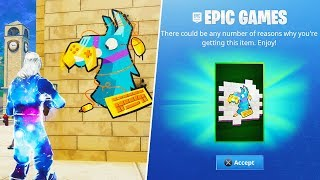 The New RAREST EMOTE in Fortnite.. (How To Unlock)