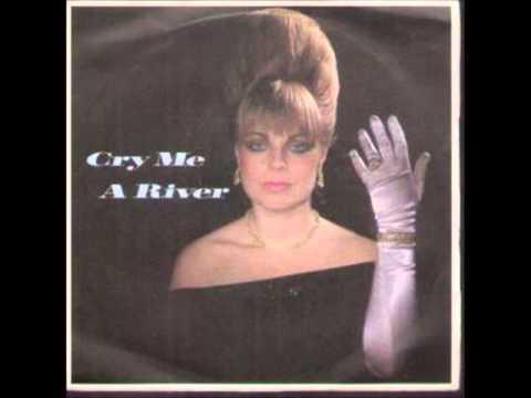 Mari Wilson   Cry Me A River