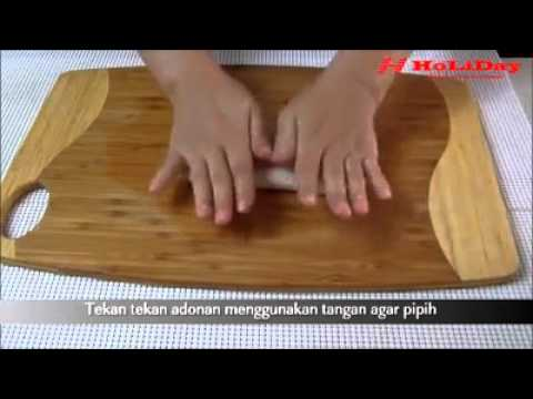 Resep Kue Kering Goodtime Cookies Sedap from YouTube · Duration:  5 minutes 38 seconds