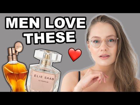 Top 10 Sexiest Women's Perfumes   Designer & Niche