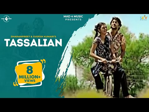 Dharampreet & Sudesh Kumari   Tassalian   Full HD Brand New Punjabi Song