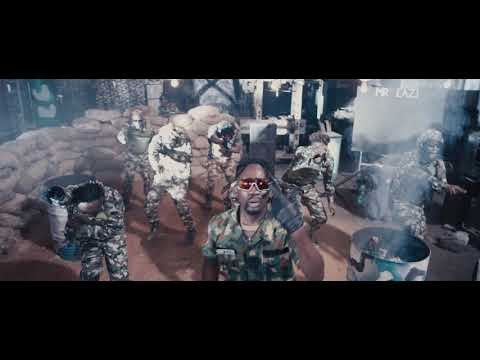 Mr Eazi - Kpalanga (Official Video)