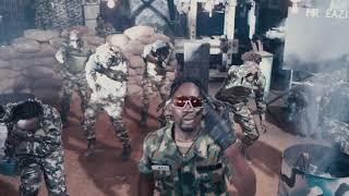 Смотреть клип Mr Eazi - Kpalanga