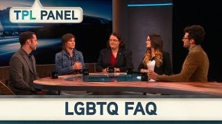 Coming Out Advice From Trevor Project, Young Conservatives -- TakePart Live