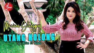 Mariana Sitanggang - Utang Holong (Official Music Video)