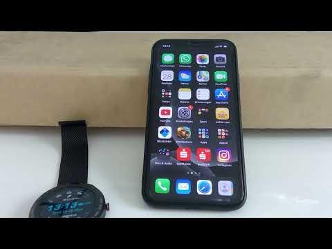 L9 Smartwatch Does Not Work As It Should Microwear