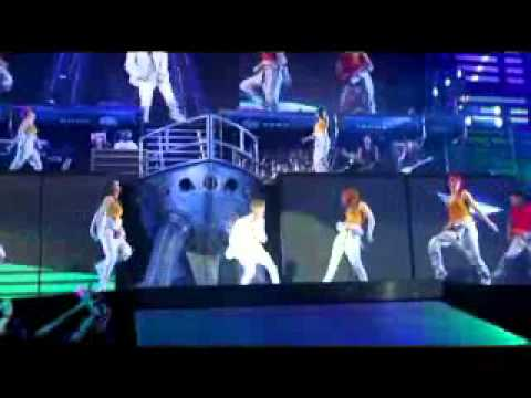 Justin Bieber Concert In Johannesburg - The VIP Experience