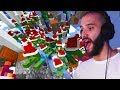 A 100,000 Zombie map but its actually good... (Advent day 18)