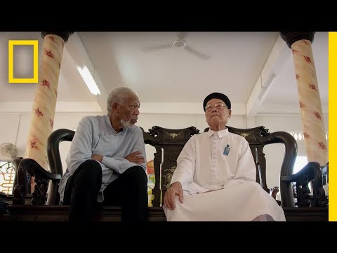 Cao Dai's History in Vietnam   The Story of God