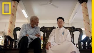 Cao Dai's History in Vietnam | The Story of God