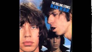 The Rolling Stones - Black & Blue - Fool To Cry