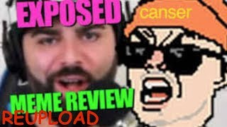 mqdefault pepe the frog meme review [thatistheplan reupload] yt channel embed,Meme Review