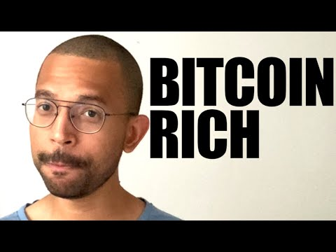 How Much Bitcoin Should You Own? The Richest Bitcoin Owners