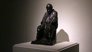 東京都美術館 日本美術院再興100年 特別展「世紀の日本画」 夢見るテレーズ 検索動画 22