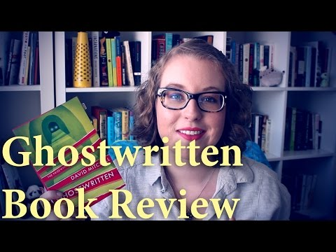 Book Review | Ghostwritten by David Mitchell