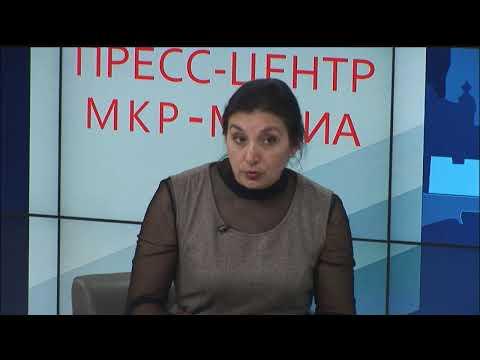 """Пресс-конференция """"Ночь музеев - 2019"""" (24.04.2019 г.)"""