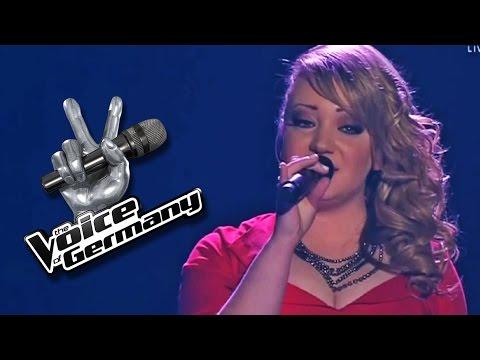 So schwer – Jasmin Graf | The Voice | Semi Finals Cover
