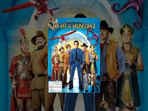 Night at the Museum: Battle of the Smithsonian Mp3