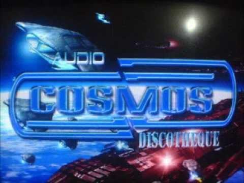 ITALO DISCO 2012 mix #1 AUDIO COSMOS DJ RICARDO MORAN