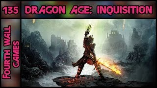 Dragon Age Inquisition - PC Gameplay - Part 135 - 1080p 60fps