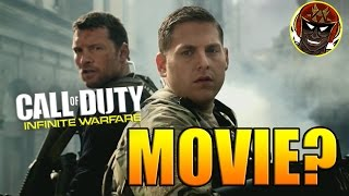 Are We Getting A Call of Duty Cinematic Universe? | PS4
