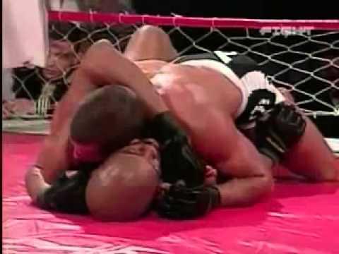 Anderson Silva vs.Luiz Azeredo FULL FIGHT