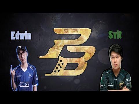เมื่อ MiTH.Svit และ AAA.Edwin เป็นกัปตันเลือกผู้เล่นปะทะกัน 6 vs 6 Part 1 (ความฮาจึงบังเกิด)