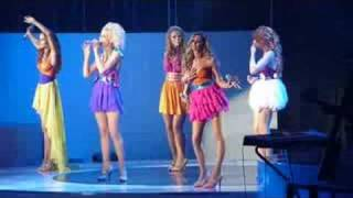 Girls Aloud - Brighton Whole Lot of History