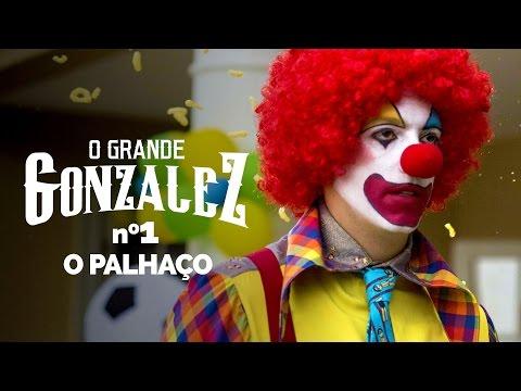 Trailer do filme O Palhaço Que Não Ri