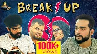 BREAK UP | Abdul Razzak | Latest Comedy Videos | Hyderabadi Funny Videos | Golden Hyderabadiz