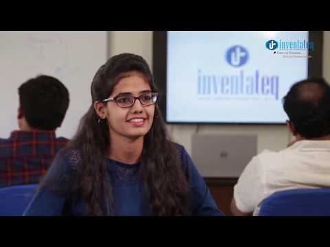 AutoCad Catia Training Course Reviews By Inventateq Students About Autocad Class Experience