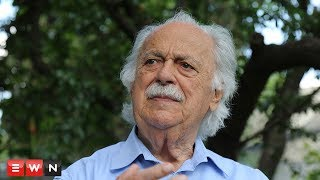 Advocate George Bizos sat down with EWN's Masa Kekana in a wide ranging interview and gave his thoughts on the ANC Elective Conference.