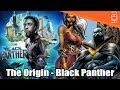 The Origin of Black Panther