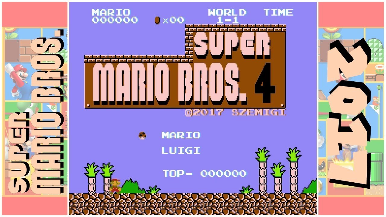 super mario bros 3 the forgotten worlds