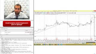 Российские акции – технический отбор!(Торговля на рынке – это поток инвестиционных идей и решений по управлению капиталом. Учебный центр «Финам»..., 2016-10-24T15:06:54.000Z)