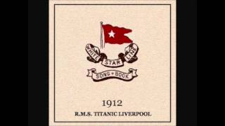 Titanic  Songbook-Ciribiribin