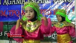 Tari Jadikan Kami Anak Soleh   Haddad Alwi   HIAS 2019
