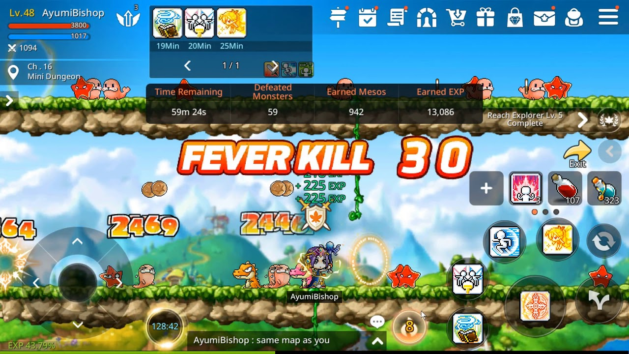 maplestory how to get pet for free