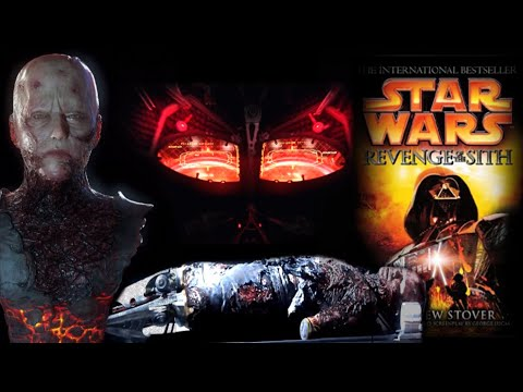 Anakin Vader Forever Revenge Of The Sith Audiobook Star Wars Youtube