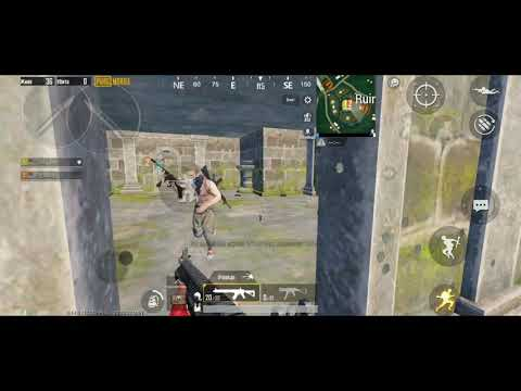 EEC TEAM IN ARMENIAN ROOM BY REACTION GAMING/PUBG MOBILE
