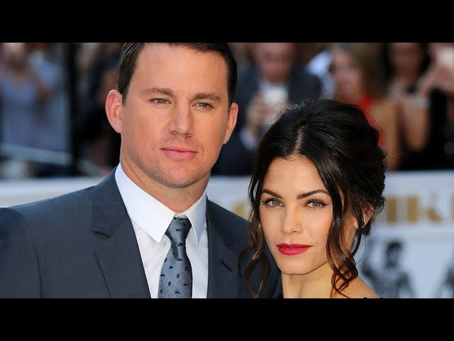 The Real Reason Channing Tatum And Jenna Dewan Split