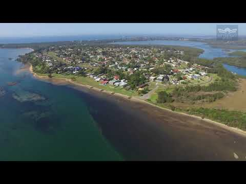 FOR SALE - 1 Orama Crescent Orient Point - Breathtaking Views, Waterfront Reserve