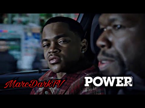 POWER SEASON 5 EPISODE 8 RECAP!!!