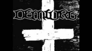 Demiurg -The Doom that Came to Sarnath
