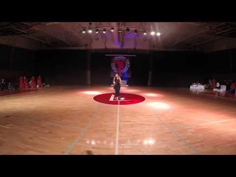 Sokiu Bunkeris   Street Dance Small Groups Adults   Lt Cup 2014