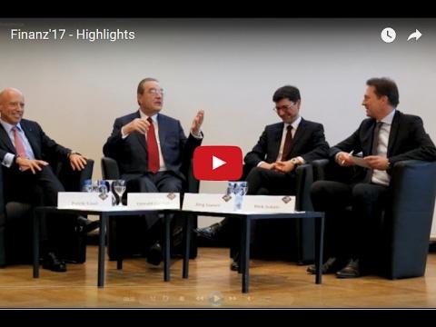 Finanz'17 - Highlights english